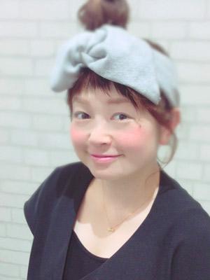 店長 竹谷 綾子